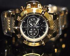 Invicta Men's Unique Subaqua Swiss Made Quartz Chrono Stainless Steel Watch 5511