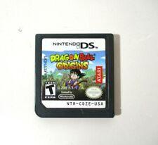 Dragon Ball: Origins (Nintendo DS, 2008)