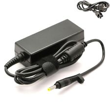 CHARGEUR ALIMENTATION POUR TOSHIBA SATELLITE L30W 19V 2.37A 4.0mm * 1.7mm