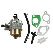New Carburetor Carb For HONDA GX340 11HP 16100-ZE3-V01 With Free Gaskets