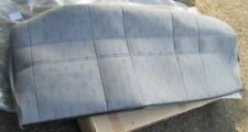 Genuine OEM Rear VW Interior Seats