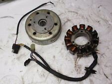 03/04 Arctic Cat F6 F7 EFI Snowmobile Engine Ignition Stator and Flywheel FP9311