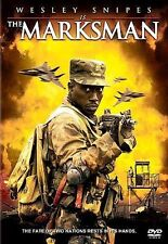 The Marksman (USED DVD, 2005)
