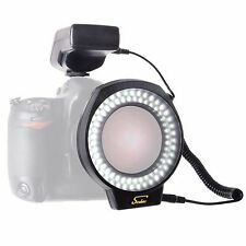 Interfit Strobies STR172 LED Macro Ring Light