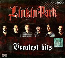 Linkin Park 2 CD - brand new & Sealed shipped from USA