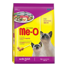 Me-O Sea Food Flavour Cat Food 3kg