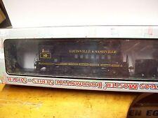 Atlas HO Scale #10 L&N Louisville & Nashville HH660 Diesel Locomotive 10001583