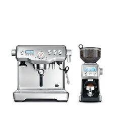 Breville BEP920BSS Coffee machine with Smart grinder