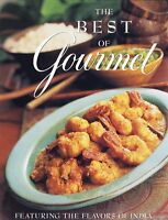 The Best of Gourmet, 1998, Featuring the Flavors o