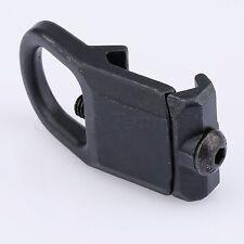 Tactical Attachment Swivel Sling Hook Adapter for 20mm Weaver Rail Mount Gun Hot