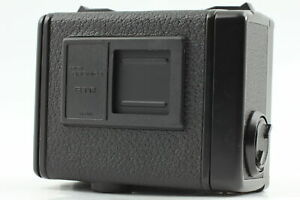 MINT ZENZA BRONICA 135 N 35mm Film Back Holder For ETR S Si From JAPAN