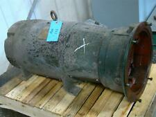 General Electric 15HP Motor 240/409V 55Amp 5BY409A1