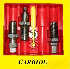 ** New  Set** 380 acp  Carbide 3-Die Set
