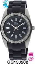 AUSSIE SELLER LADIES FASHION WATCH CITIZEN MADE GQ13J202 12-MONTH WARRANTY
