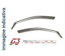 DEFLETTORI ANTIVENTO ANTITURBO G3 2PZ AUDI A1 10/> 3P 2010/>