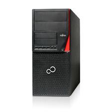 Fujitsu Esprimo P956 PC Intel Core i5-6500 3,2GHz 8GB RAM 256GB SSD + 1TB HDD