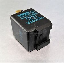 776-Toyota (97-03) 3-Pin Turn Signal Flasher Relay 81980-12110 166500-0640 12.8V