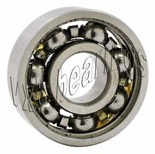"""SR188 Free Spin Dry ABEC-5 Stainless Steel Fidget Ball Bearing 1/4""""x1/2""""x1/8"""" in"""