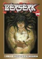 Berserk 20, Paperback by Miura, Kentaro, Brand New, Free shipping in the US