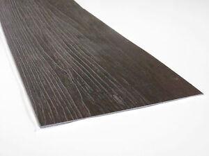 Pavimento adesivo parquet doghe PVC LTV wengé cm 91,44x15,24 plancia € 15,40 MQ