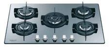 Hotpoint Ariston DD 752 P/HA(ICE) - DD752P/HA(ICE) Piano Cottura 75cm 5 Fuochi V