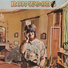RON WOOD I'VE GOT MY OWN ALBUM TO DO CD NEW