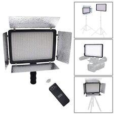 Mcoplus 528 LED Video Luce Lampada Flash 5500k 3500lm con 2.4ghz REMOTE CONTROL