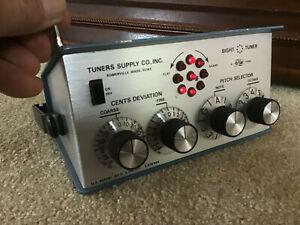 Tuner's Supply Hale Sight O Tuner Piano Tuner