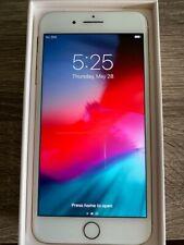 Apple iPhone 8 Plus - 64GB - Rose Gold ATT (Unlocked) Great Condition
