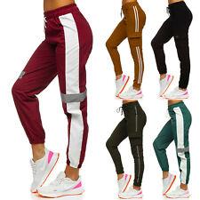 Damenhose Sporthose Trainingshose Freizeithose Hose Fitness Damen Mix BOLF Cargo