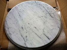 Tischplatte rund g nstig kaufen ebay for Tischplatte marmor rund