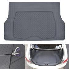Odorless Medium Cargo Tray Trunk Mat Liner Waterproof & BPA Free - Gray