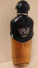 "MAGIE NOIRE LANCOME 100 ml EAU DE TOILETTE  Vintage LOOK PHOTO ""WHITE BOX"""