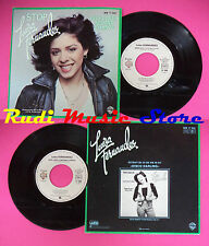 LP 45 7''LUISA FERNANDEZ Give love a second chance Stop 1978 france no cd mc dvd