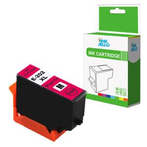 NON-OEM Magenta Ink Cartridge for Epson XP-6000 XP-6005 XP-6100 XP-6105