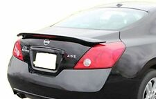 2008-2013 REAR TRUNK SPOILER FOR A NISSAN ALTIMA 2-DOOR COUPE FLUSH STYLE