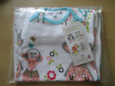 Olive & Moss Baby Sleep Bag 100% Cotton BRAND NEW IN BAG