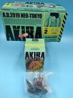 neuf mini figurine AKIRA PART 2 MINIQ DISPLAY 1 figurines Yamagata serie 2