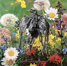 """Current 93-croix gammées pour Noddy (nouveau 2 x 12"""" Vinyl LP)"""