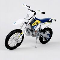 Maisto 1/12 Motorbike Racing Motorcycle Husqvarna FE 501 Model Toy Kids Gift