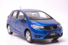 Honda Fit 2014 car model in scale 1:18