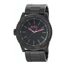 Esprit Runde Armbanduhren aus Edelstahl für Damen