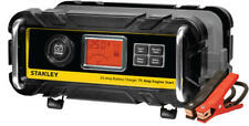 Stanley Automotive Battery Chargers and Jump Starters for