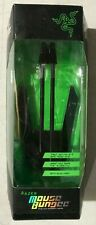 Razer Mouse Bungee - Drag-Free & Space-Saving Mouse Cord Management System - NEW