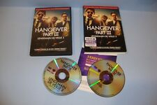The Hangover Part III (DVD, 2013, 2-Disc Set, Special Edition)