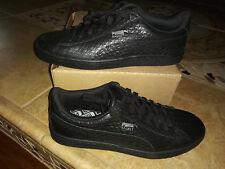 NEW $75 Mens Puma Basket Classic Shoes, size 10