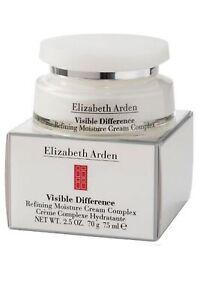 Elizabeth Arden Visible Difference Refining Moisture 75ml Creme Complex