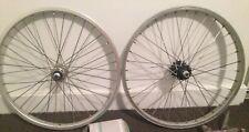 Wheels OLD School Bmx Vintage Araya Japan Front Gogo Cycle Rear Rim Mid Old Rims