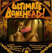 Ultimate Bonehead Volume 5 LP Belter Hard Rock Garage Psych