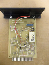 Simplex 556-244 556244 Fire Alarm Battery Monitor Module Circuit Board